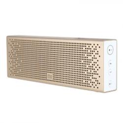Mi Bluetooth Speaker Gold