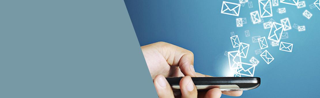 Passerelle SMS